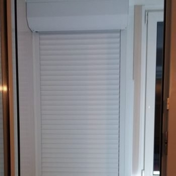 шкафчик с рольставнями на заказ