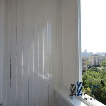 Фото отделки пластиковыми панелями