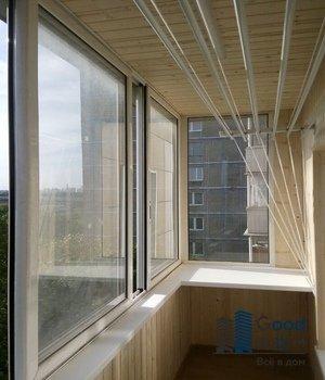 Фотографии балкона в хрущевке