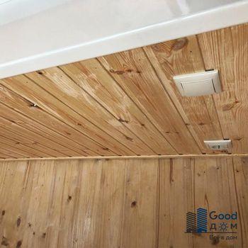 Капитальный ремонт балкона в панельном доме