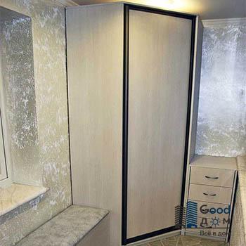 шкаф угловой по индивидуальным размерам