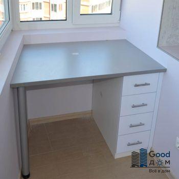 Письменный стол для балкона