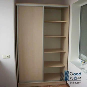 раздвижной шкаф