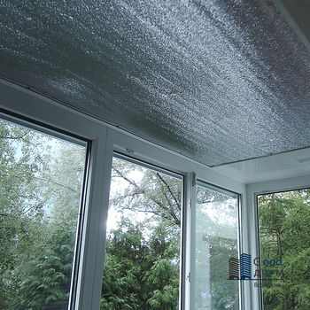 Гидроизоляция балкона в старом доме