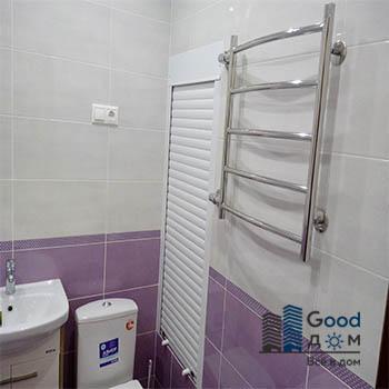 Сантехнические рольставни в ванную