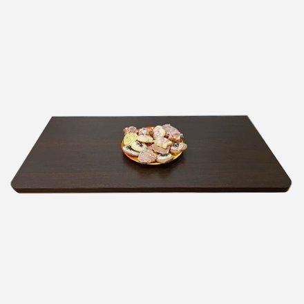 Откидной стол Протей со столешницей 16 мм