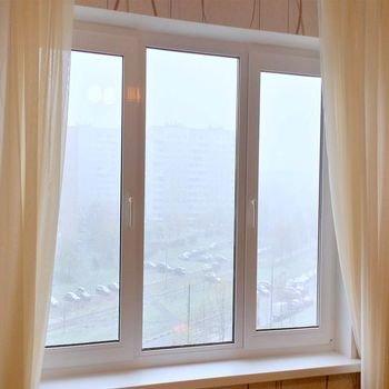 Остекление пластиковыми окнами ПВХ