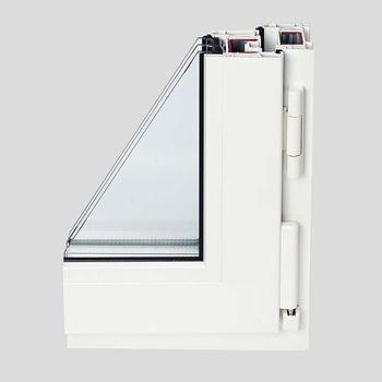 Пластиковые окна Rehau Blitz