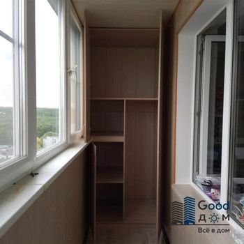 ЛДСП шкаф по индивидуальному проекту