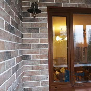 Произведена замена балконного блока на ПВХ профиль Rehau Delight