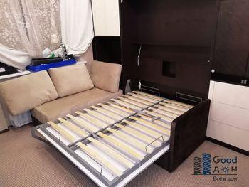 Кровать-трансформер с диваном