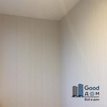 Обшив стен ламинированные ПВХ