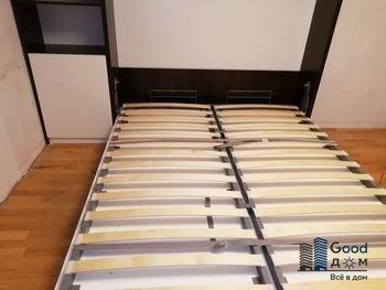 Откидная шкаф-кровать