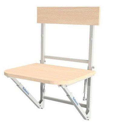 Откидной стул Флиппер